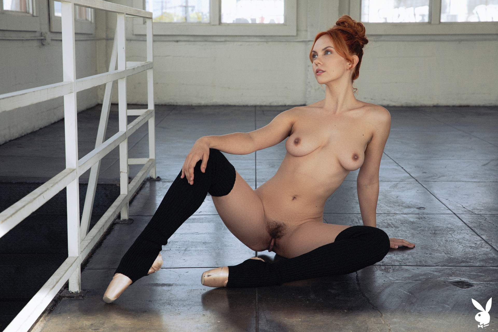 Kayla Coyote In Practice Makes Perfect Playboy Plus (22)