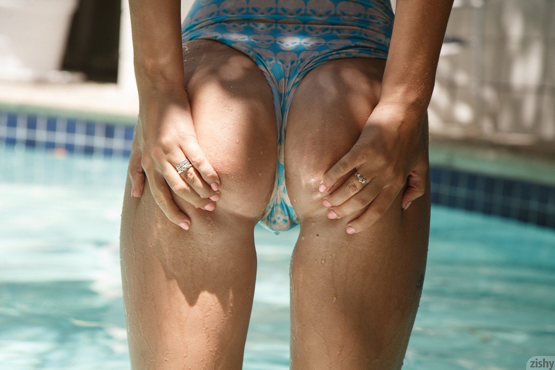 Lily Ivy Poolside Feminism 0077
