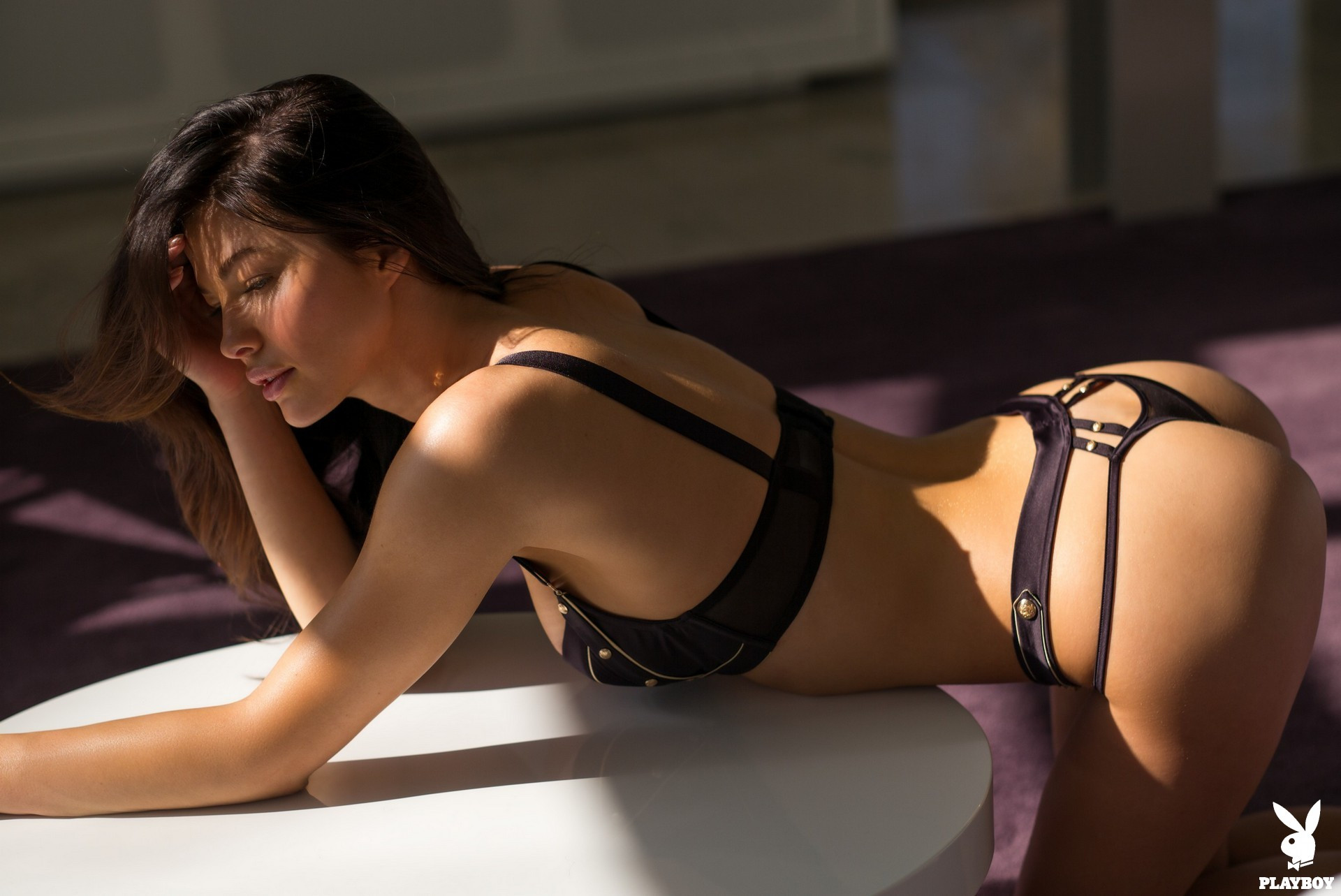 March Playmates Of The Decade Playboy Plus (36)