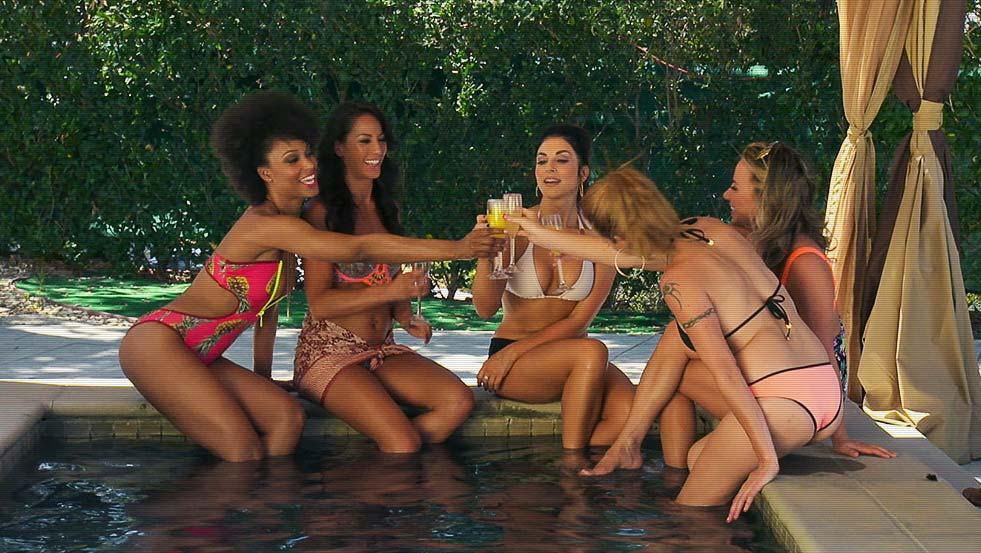 Playboy Tv, Cougar Club L.a., Season 1, Ep. 1