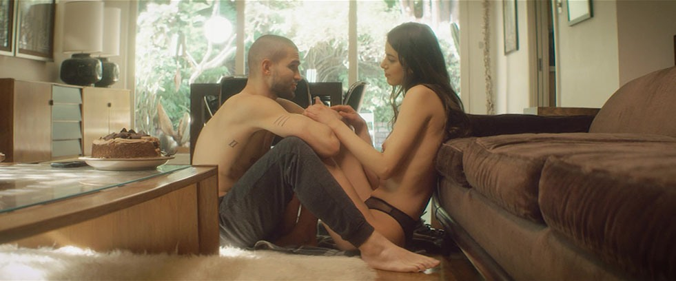 Playboy Tv, Fiction In Bed, Season 1, Ep. 1