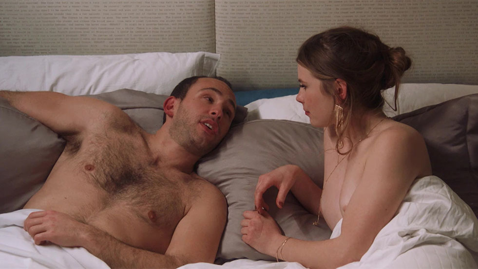 Playboy Tv, Fiction In Bed, Season 1, Ep. 5