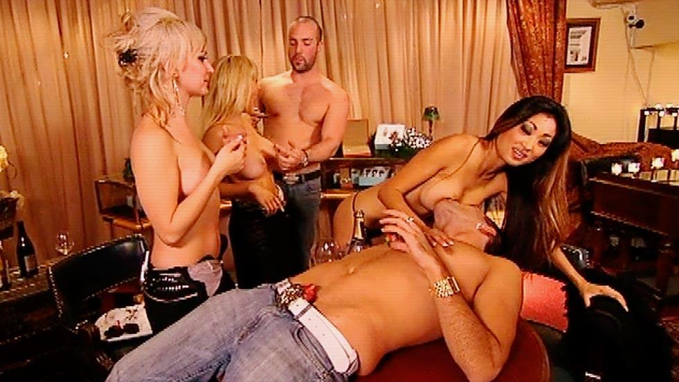Playboy Tv, Foursome