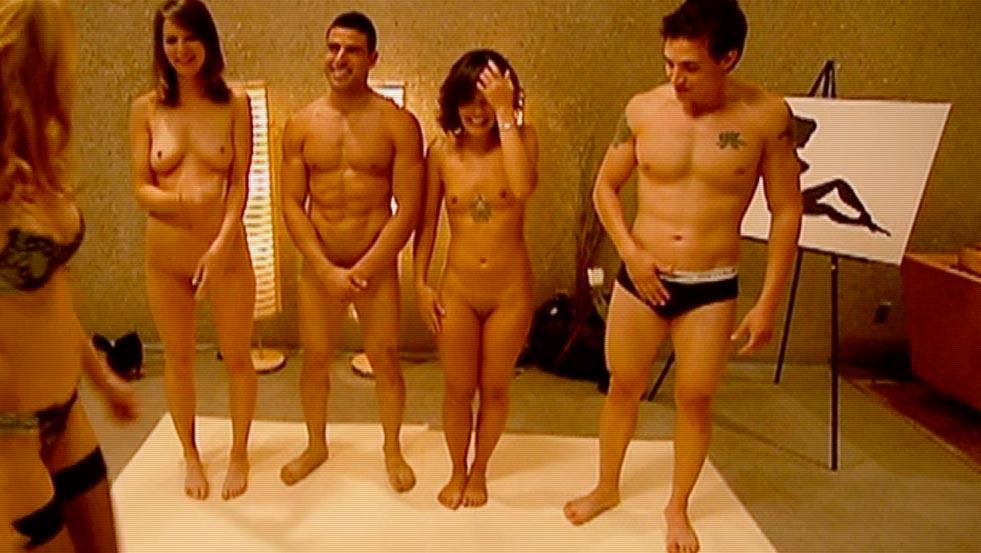 Playboy Tv, Foursome, Season 2, Ep. 3