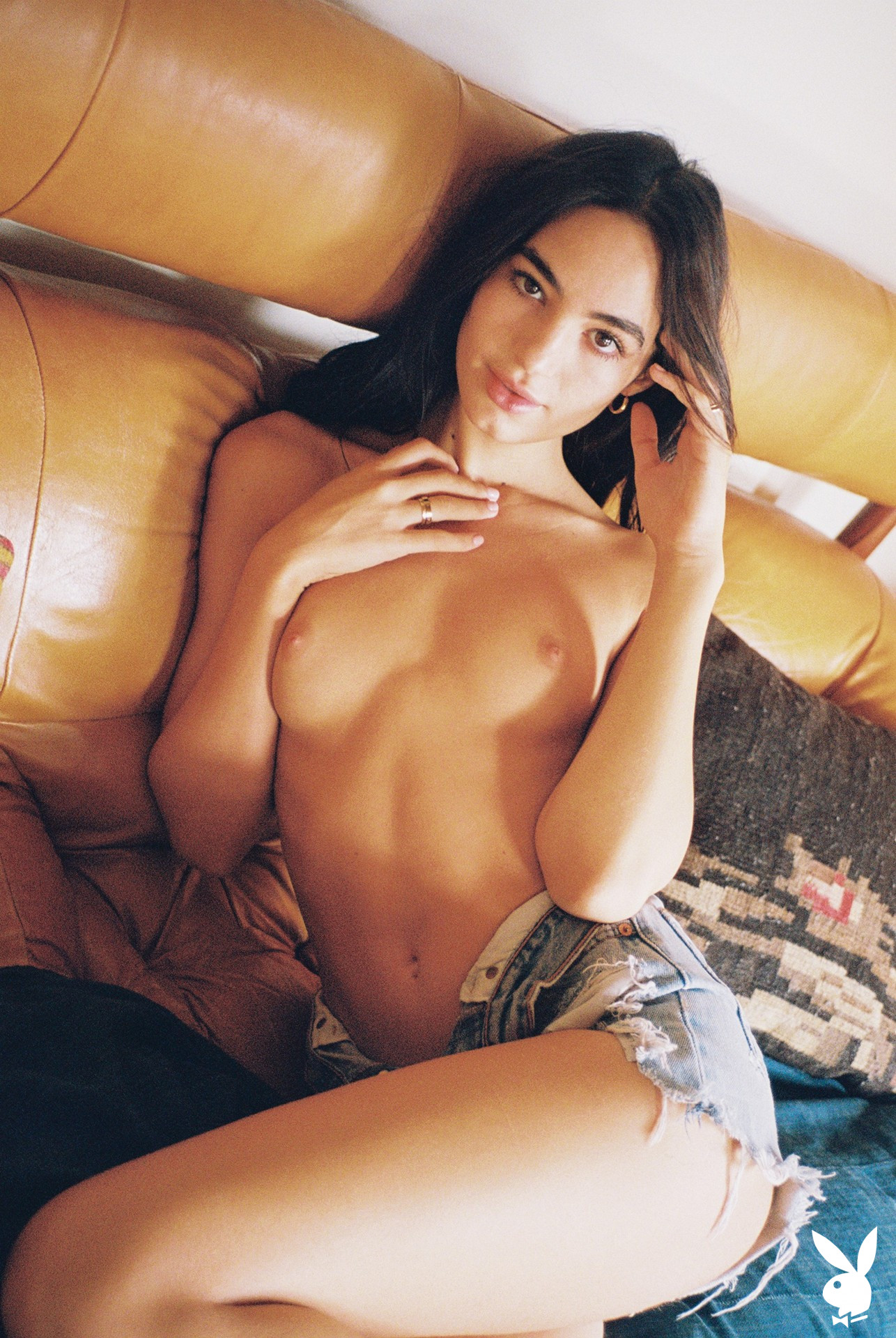 Sarah Mollica In Afternoon Groove Playboy Plus (13)