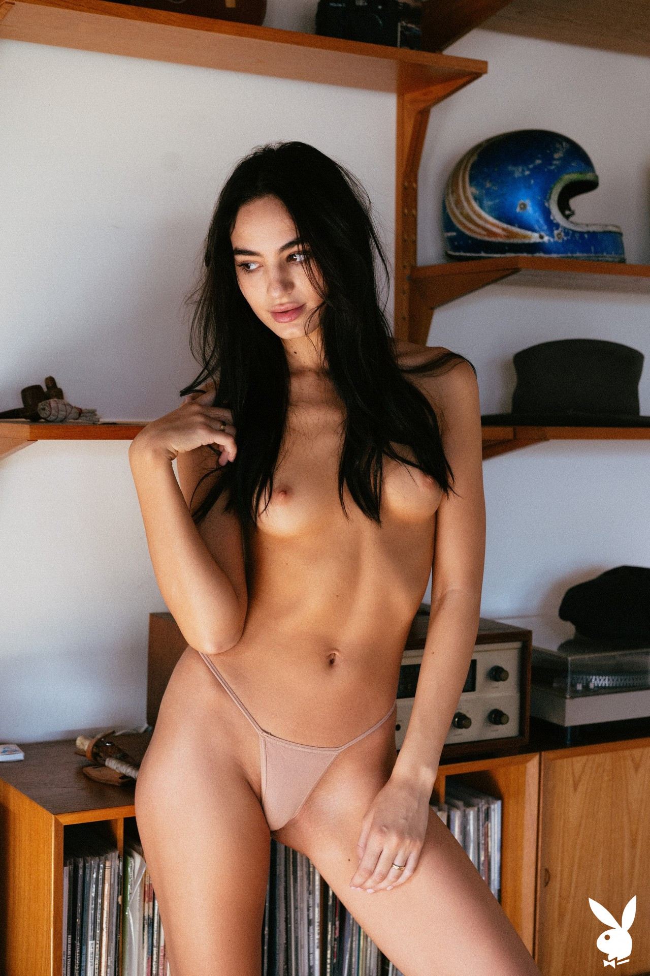 Sarah Mollica In Afternoon Groove Playboy Plus (20)