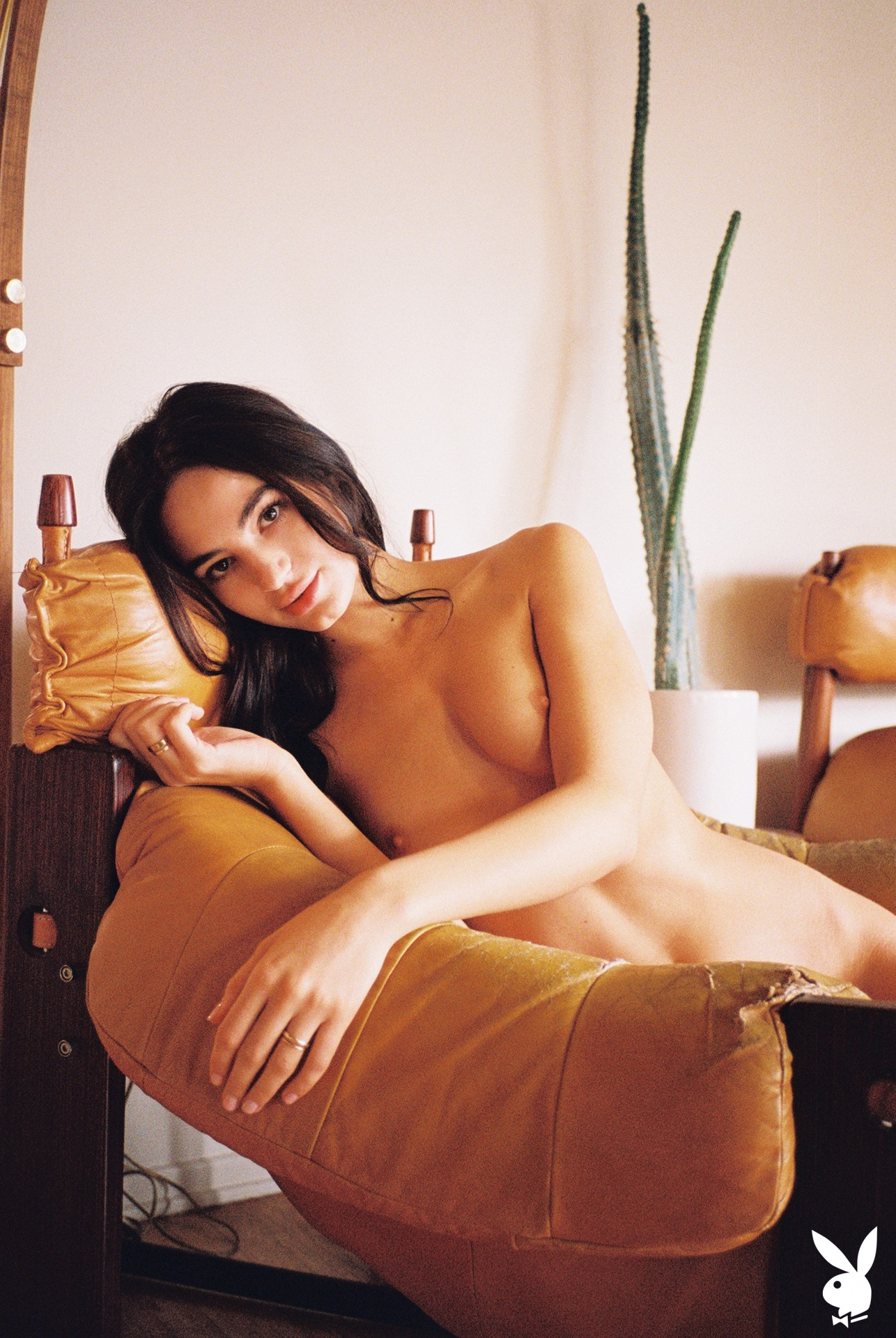 Sarah Mollica In Afternoon Groove Playboy Plus (22)