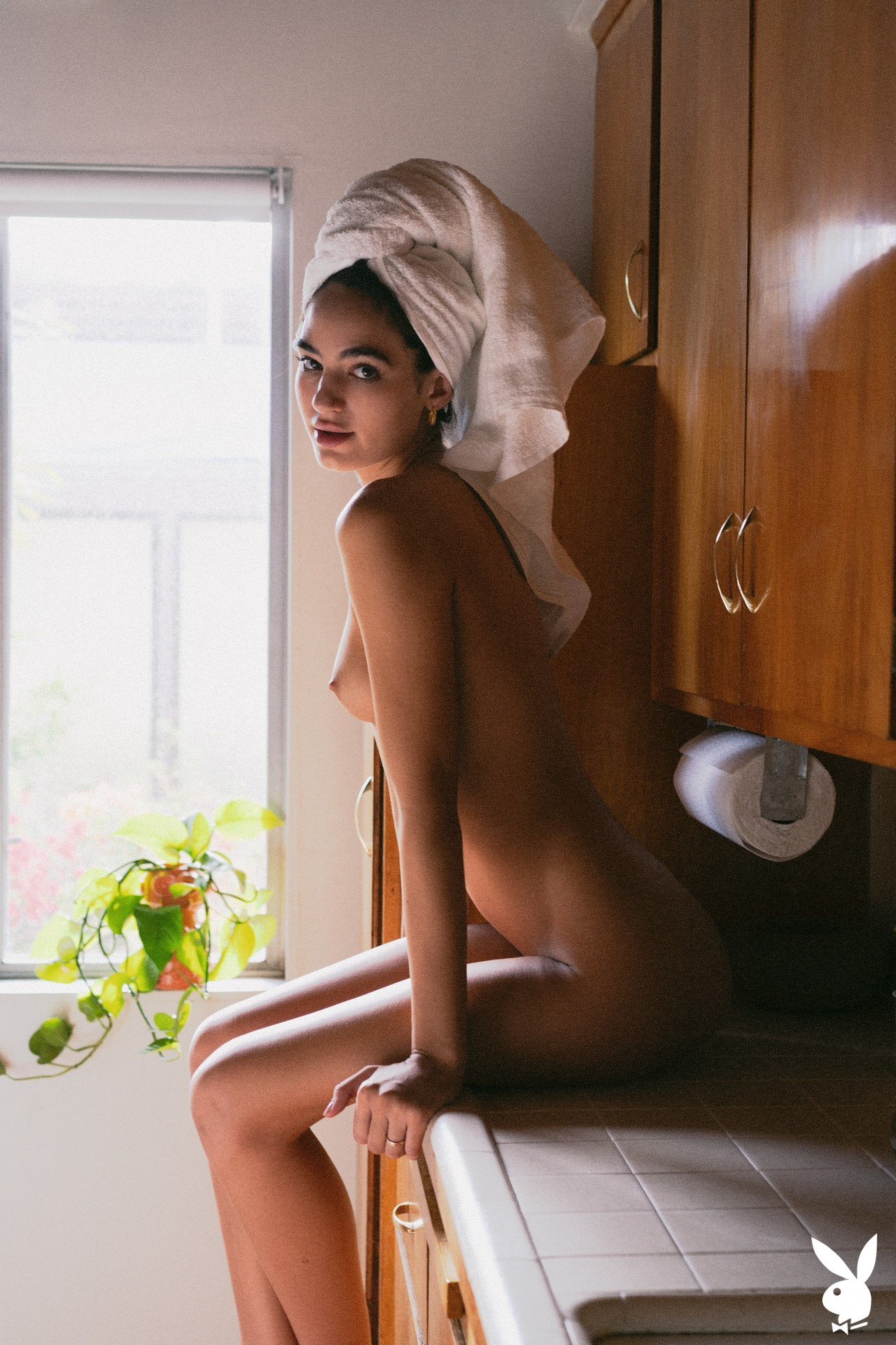 Sarah Mollica In Afternoon Groove Playboy Plus (25)