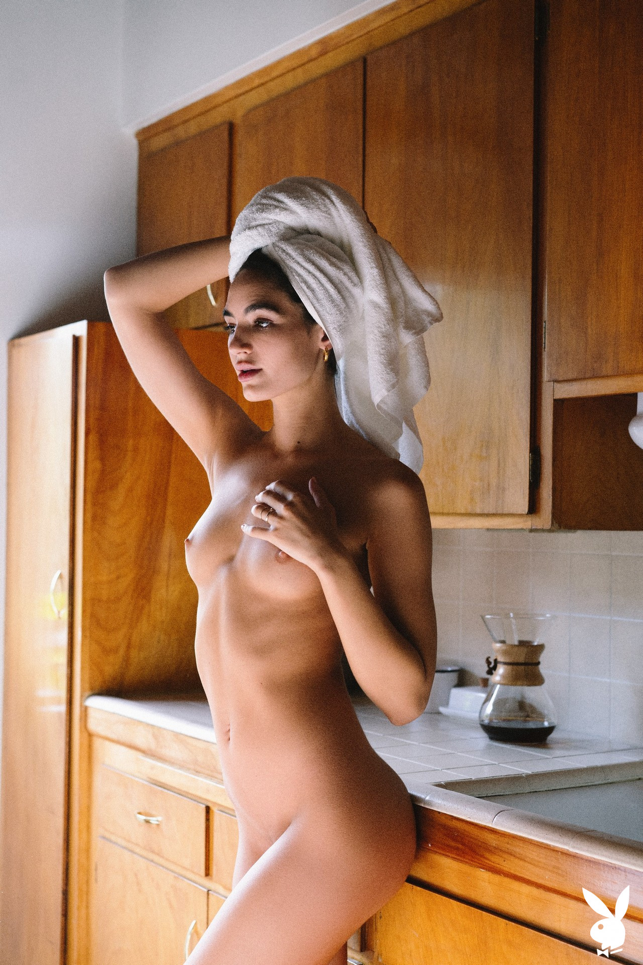 Sarah Mollica In Afternoon Groove Playboy Plus (27)
