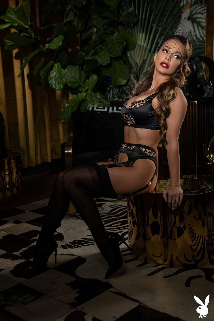 Abigail Mac Nude – Playboy 0020