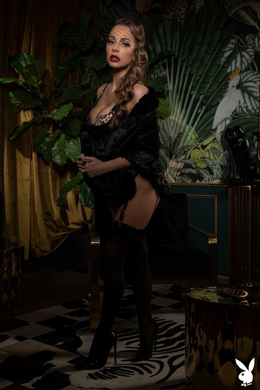 Abigail Mac Nude – Playboy 0023