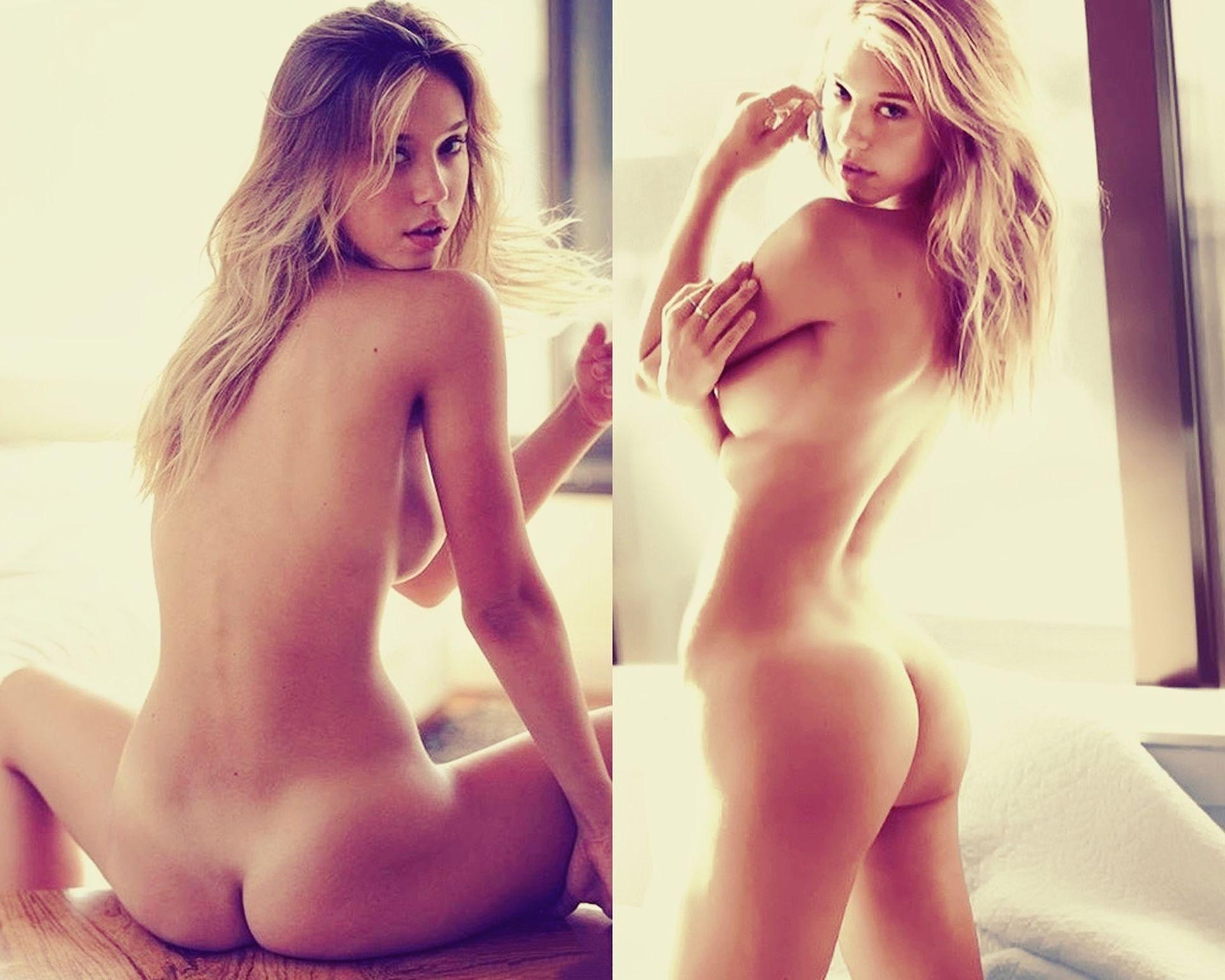 Alexis Ren Nude & Sexy0001