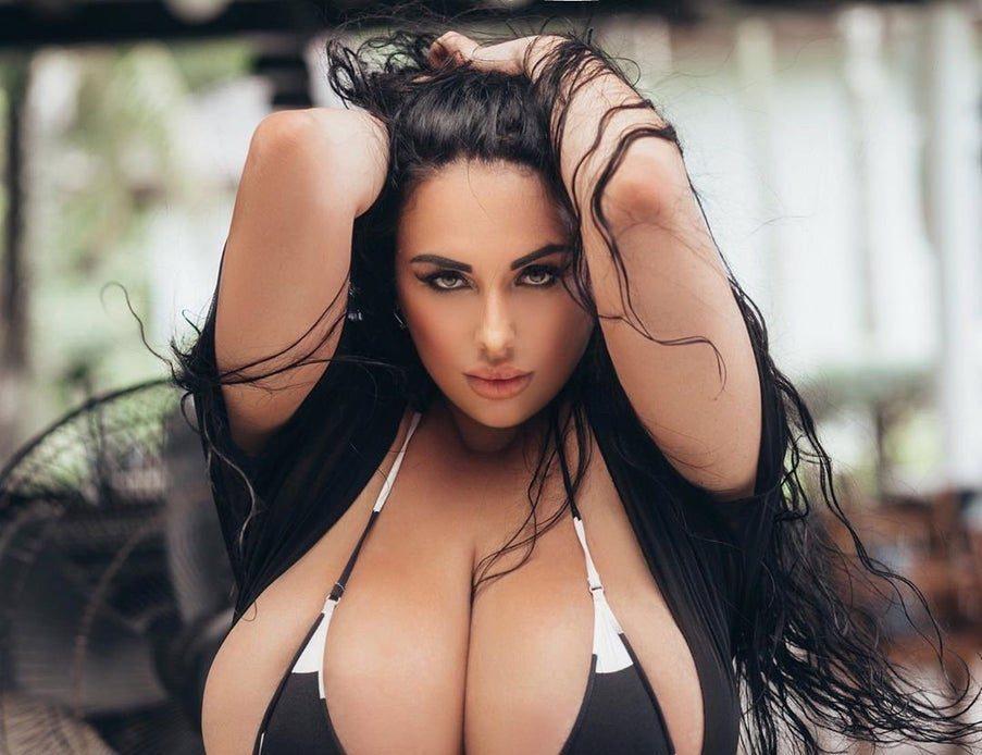 Artdikaya Anastasya Berthier Patreon & Onlyfans Nudes Leaks 0007