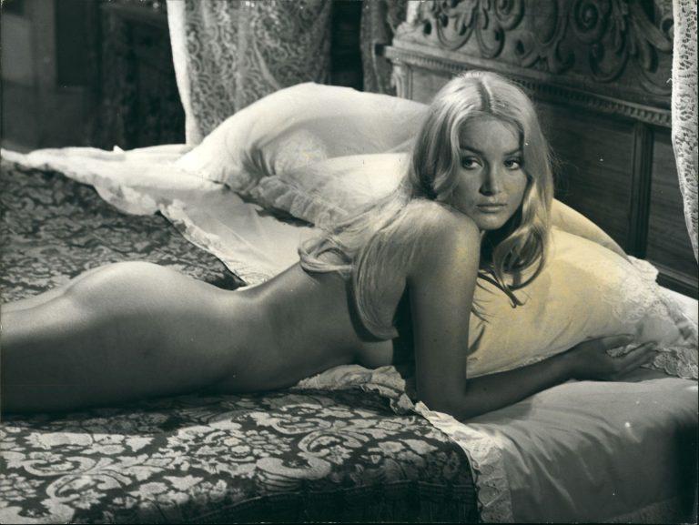 Barbara Bouchet Nude Thefappening