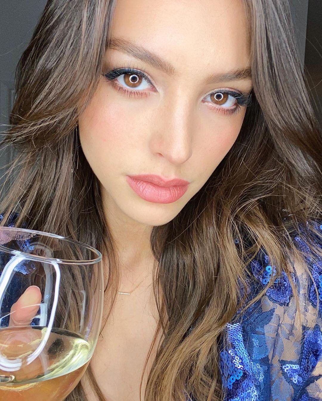 Celine Farach Sexy 0012