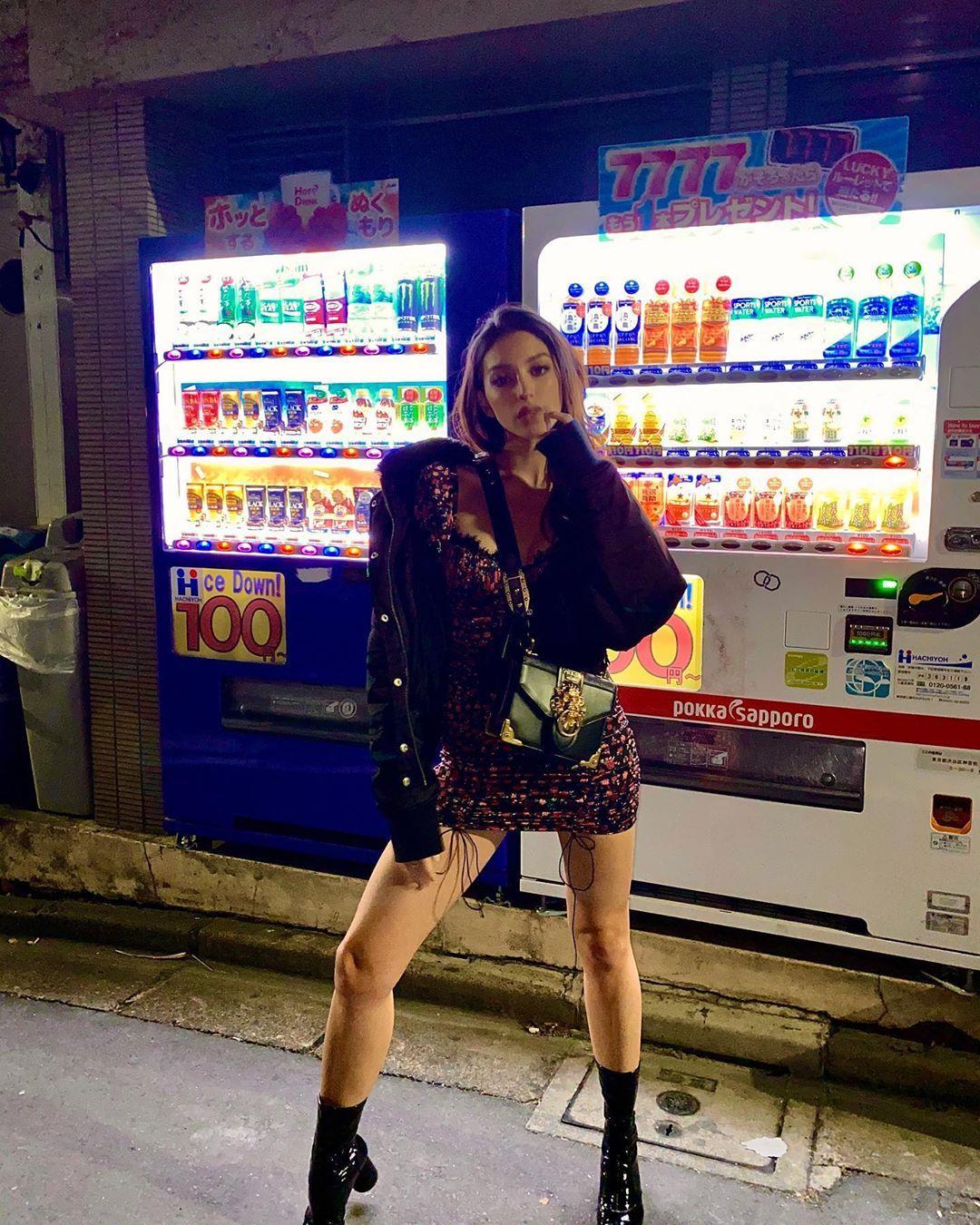 Celine Farach Sexy 0016