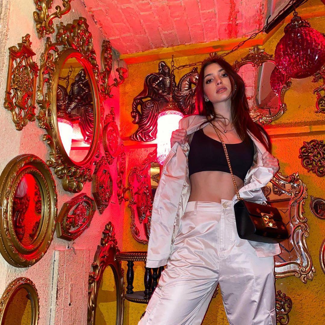 Celine Farach Sexy 0020