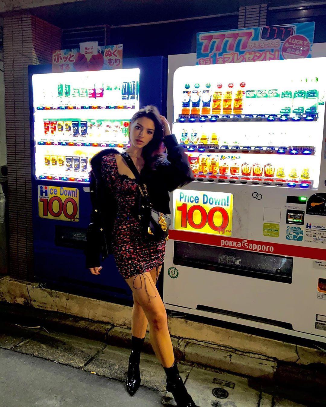 Celine Farach Sexy 0030