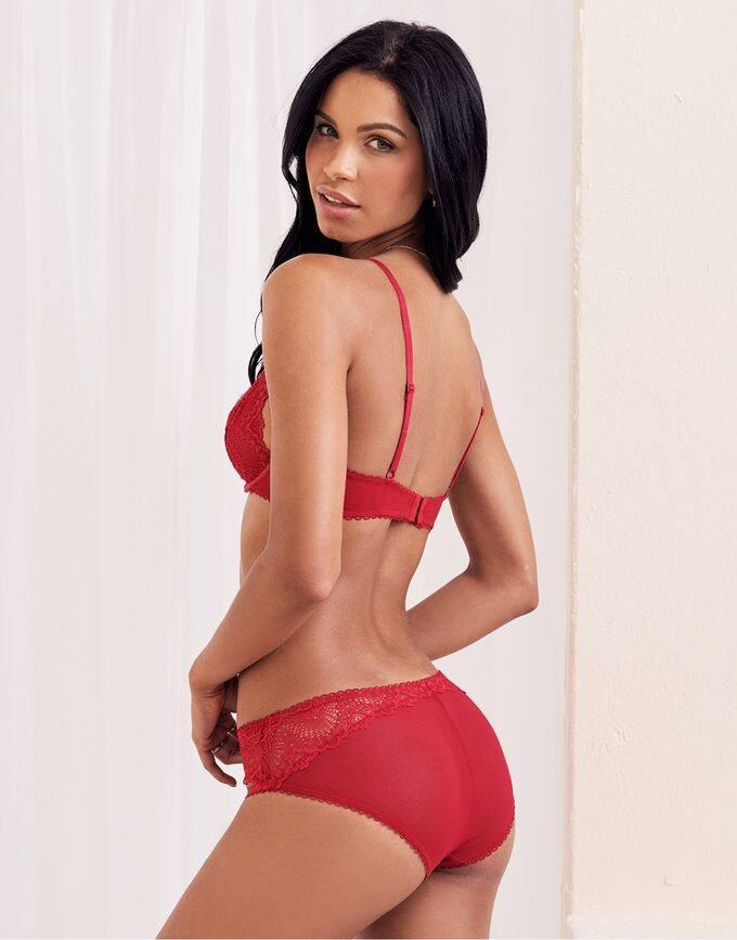 Daiane Sodre Hot Body In Sexy Adoreme 0010