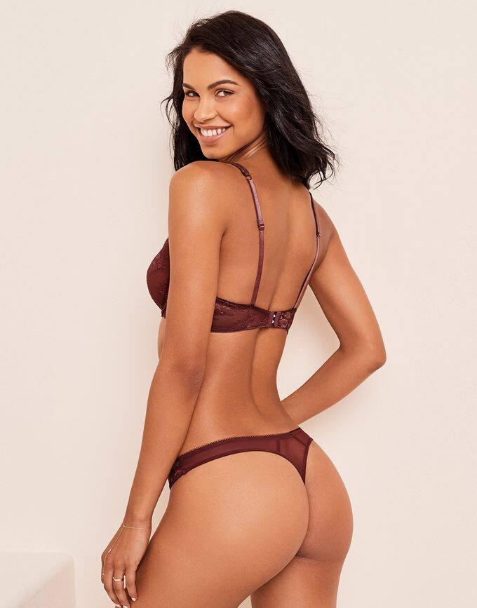Daiane Sodre Hot Body In Sexy Adoreme 0018