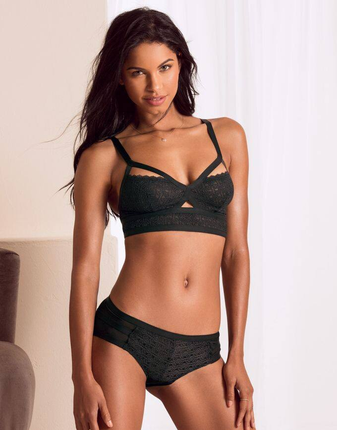 Daiane Sodre Hot Body In Sexy Adoreme 0019