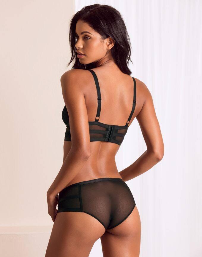 Daiane Sodre Hot Body In Sexy Adoreme 0020