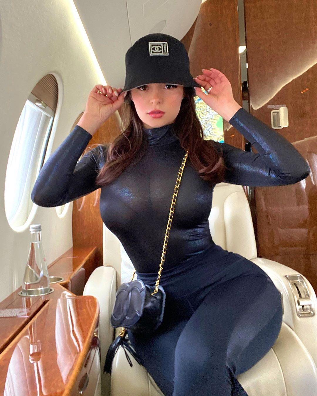 Demi Rose Nude & Sexy 0058
