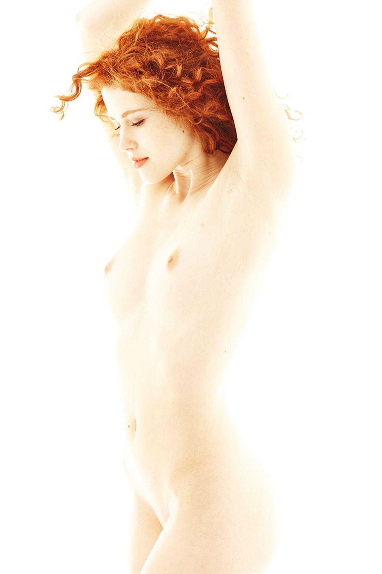 Heidi Romanova Nude 0009