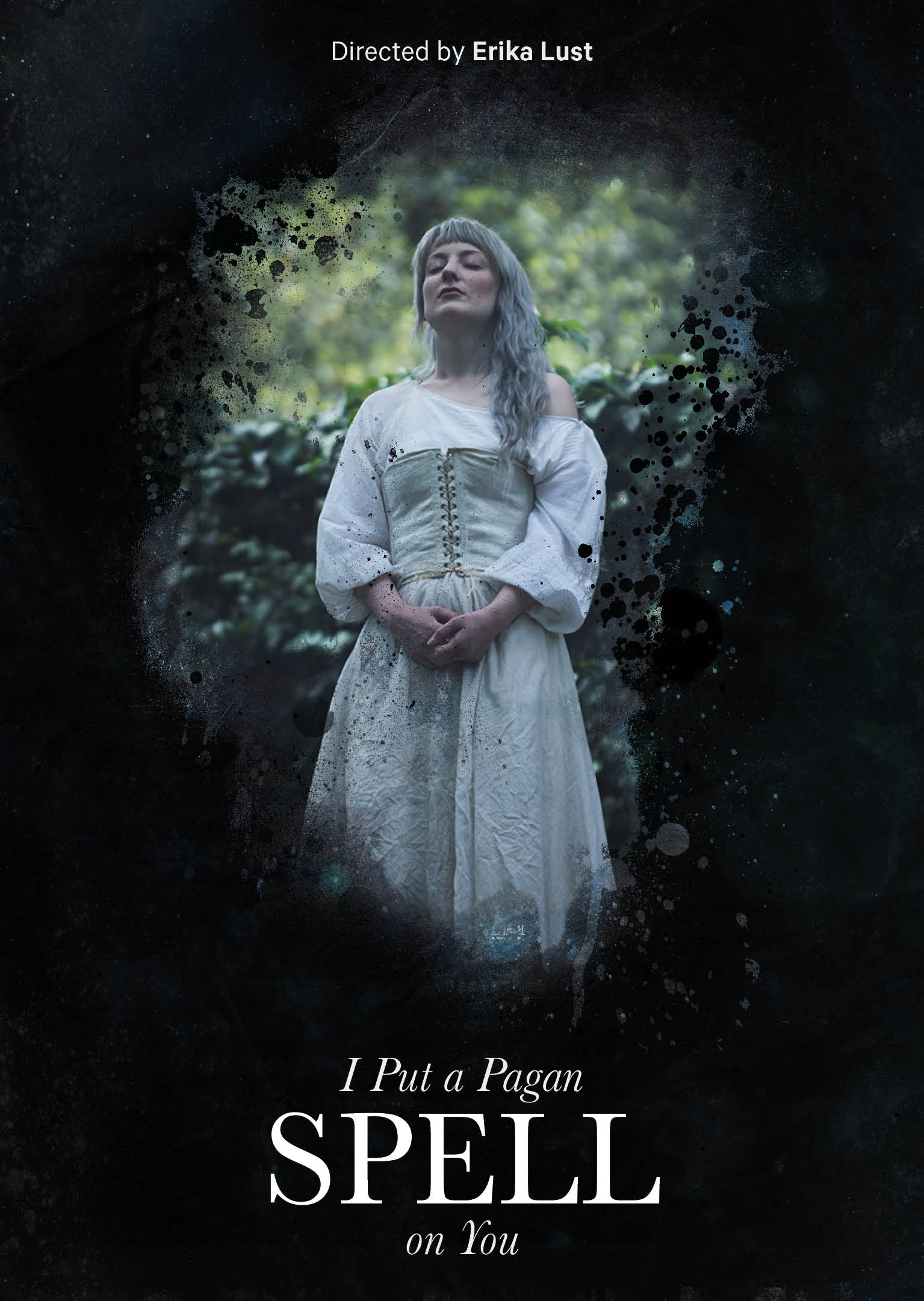 I Put A Pagan Spell On You Xconfessions Erika Lust