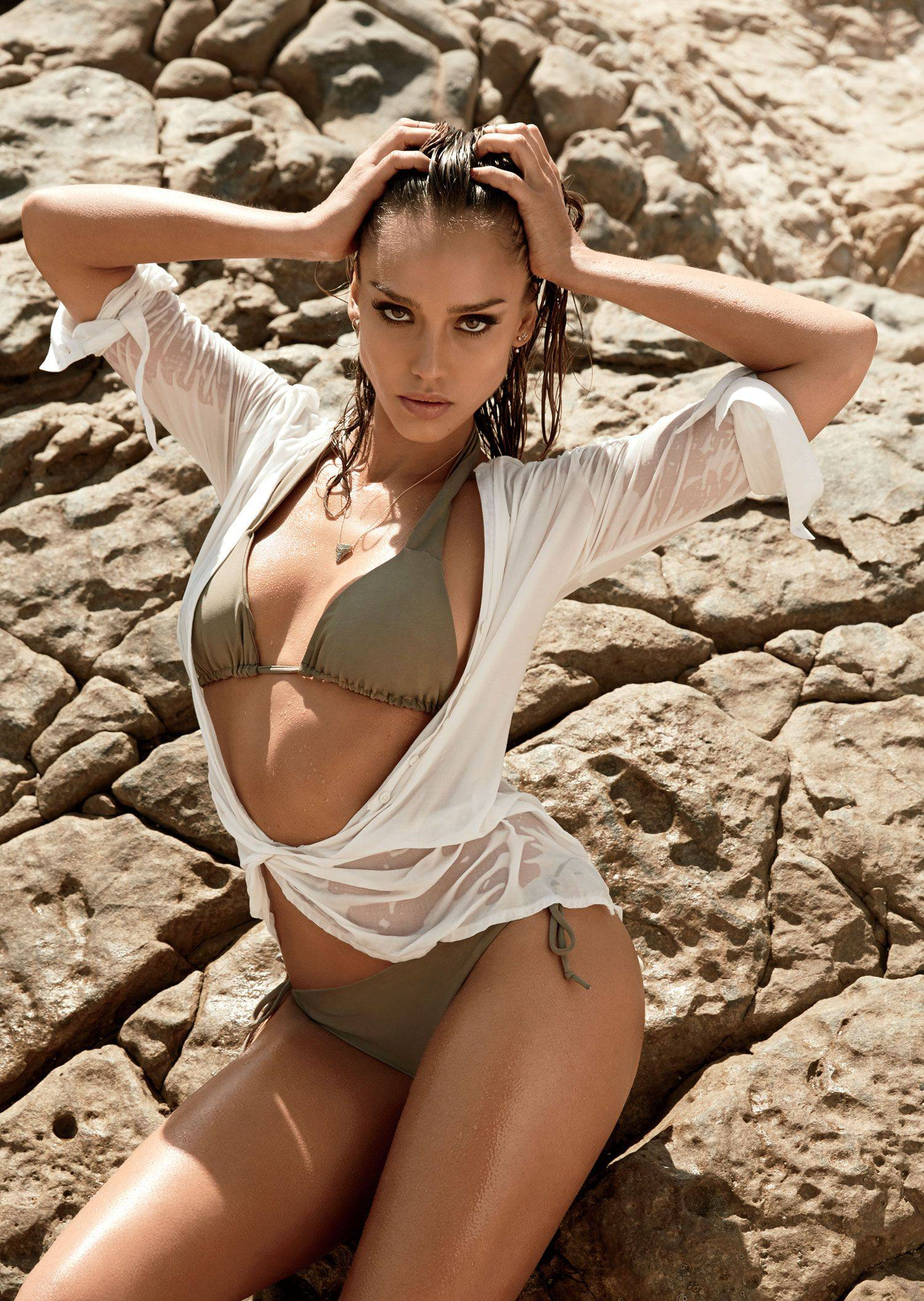 Jessica Alba – Beautiful Body In Sexy Photoshoot For Maxim Magazine (september 2014) (hq) 0002