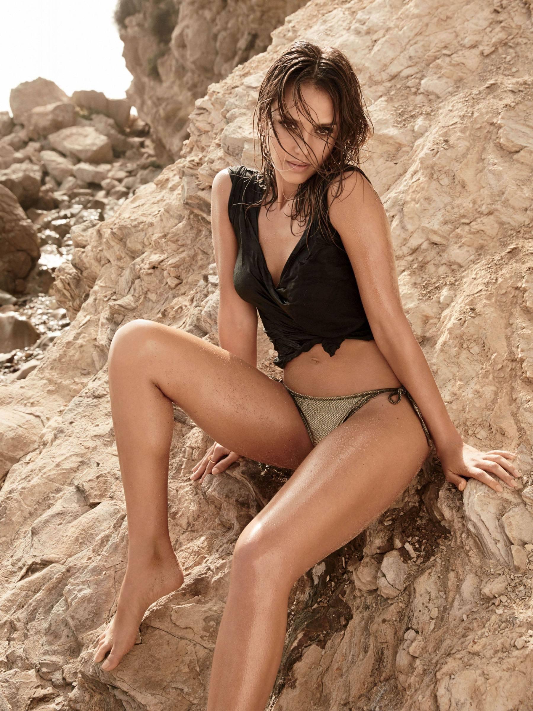 Jessica Alba – Beautiful Body In Sexy Photoshoot For Maxim Magazine (september 2014) (hq) 0003