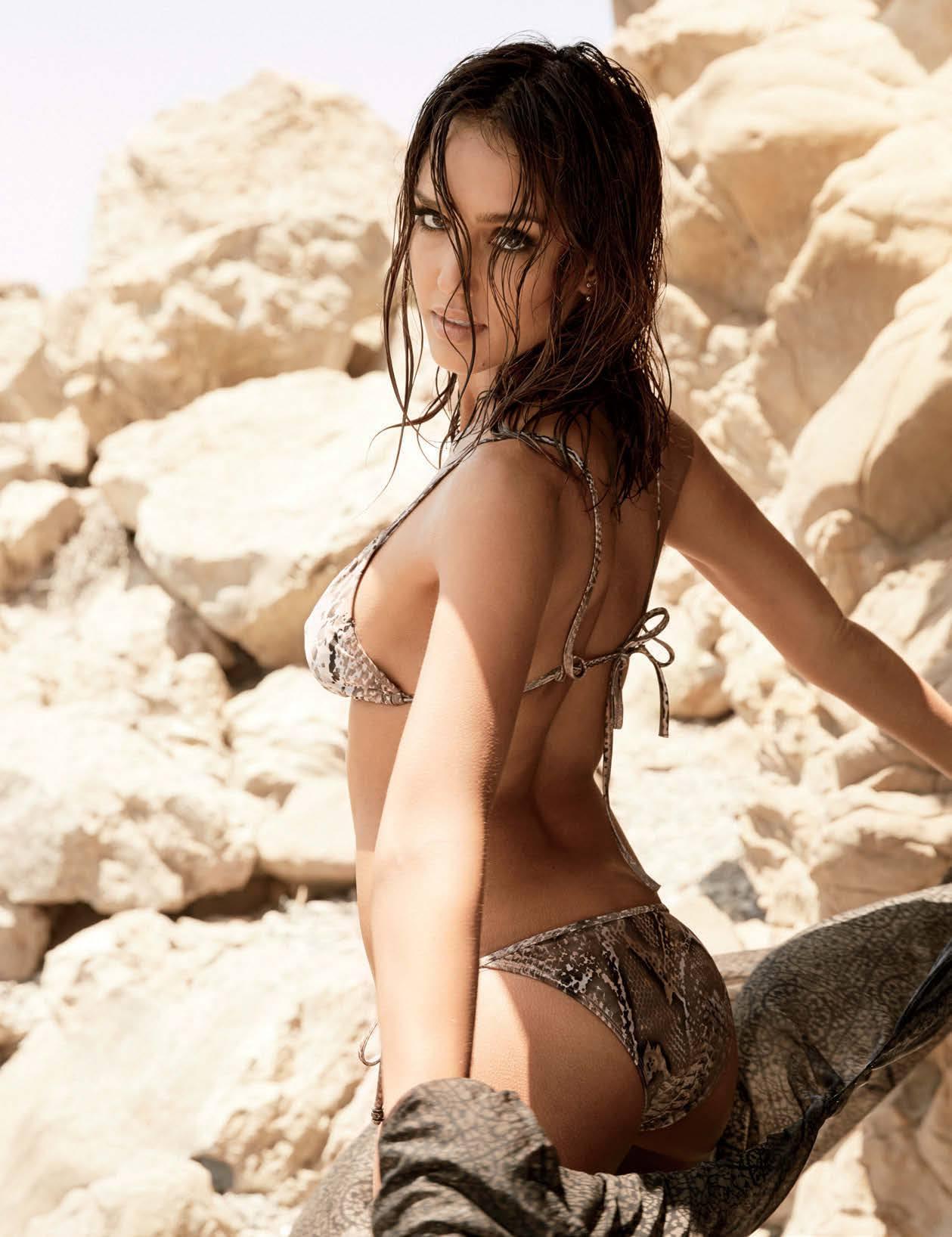 Jessica Alba – Beautiful Body In Sexy Photoshoot For Maxim Magazine (september 2014) (hq) 0010
