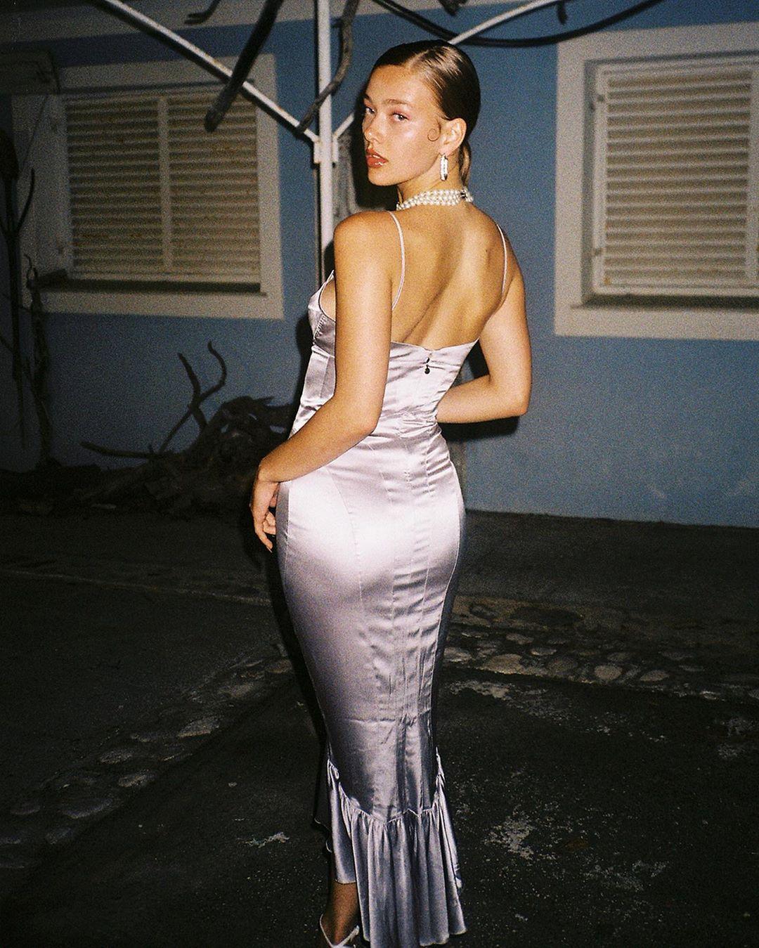 Jessica Alexander Sexy 0020