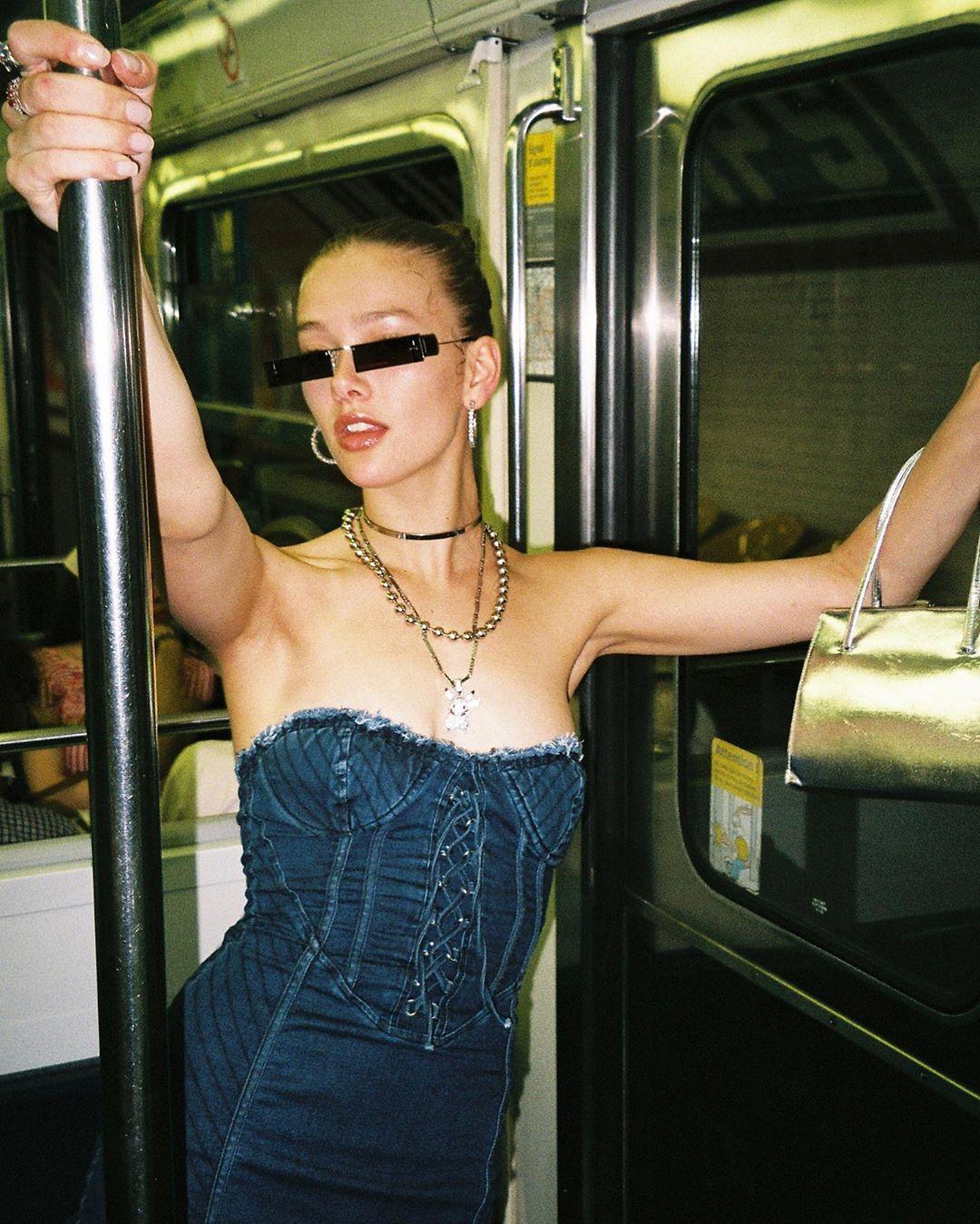 Jessica Alexander Sexy 0022