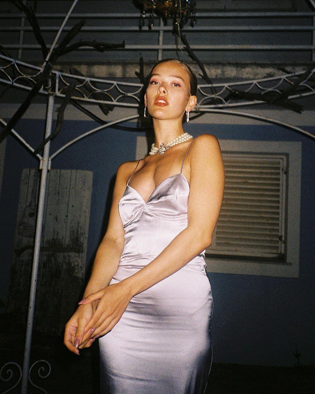 Jessica Alexander Sexy 0029