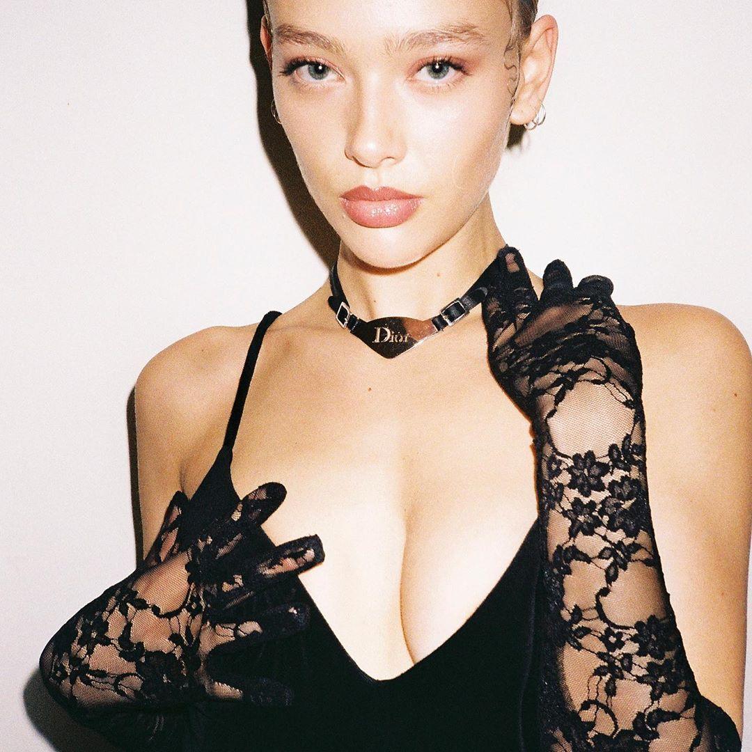 Jessica Alexander Sexy 0046