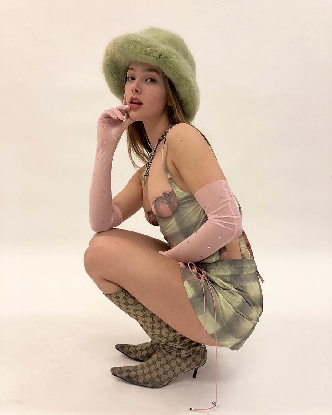 Jessica Alexander Sexy 0065