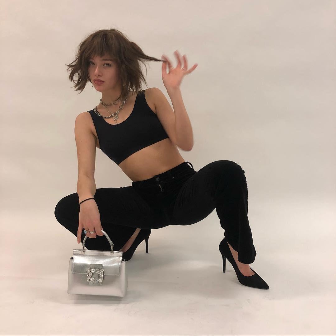 Jessica Alexander Sexy 0071