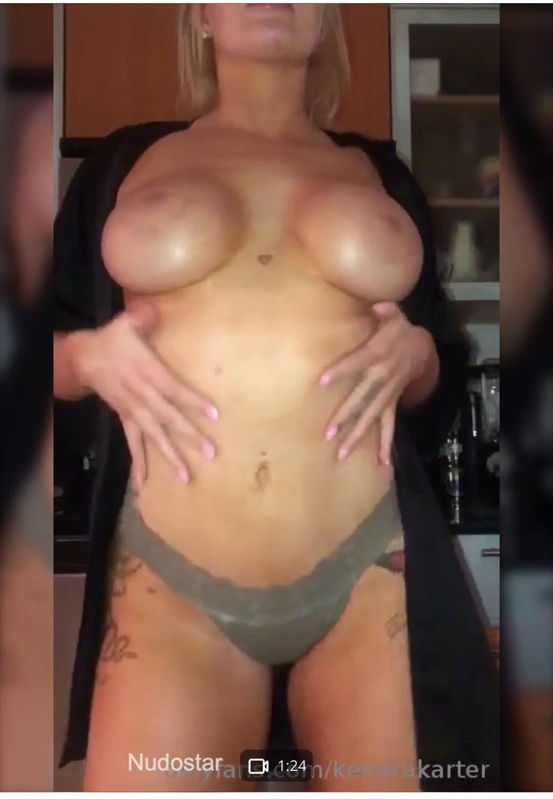 Kendra Karter Kendrakarter Onlyfans Nudes Leaks 0011