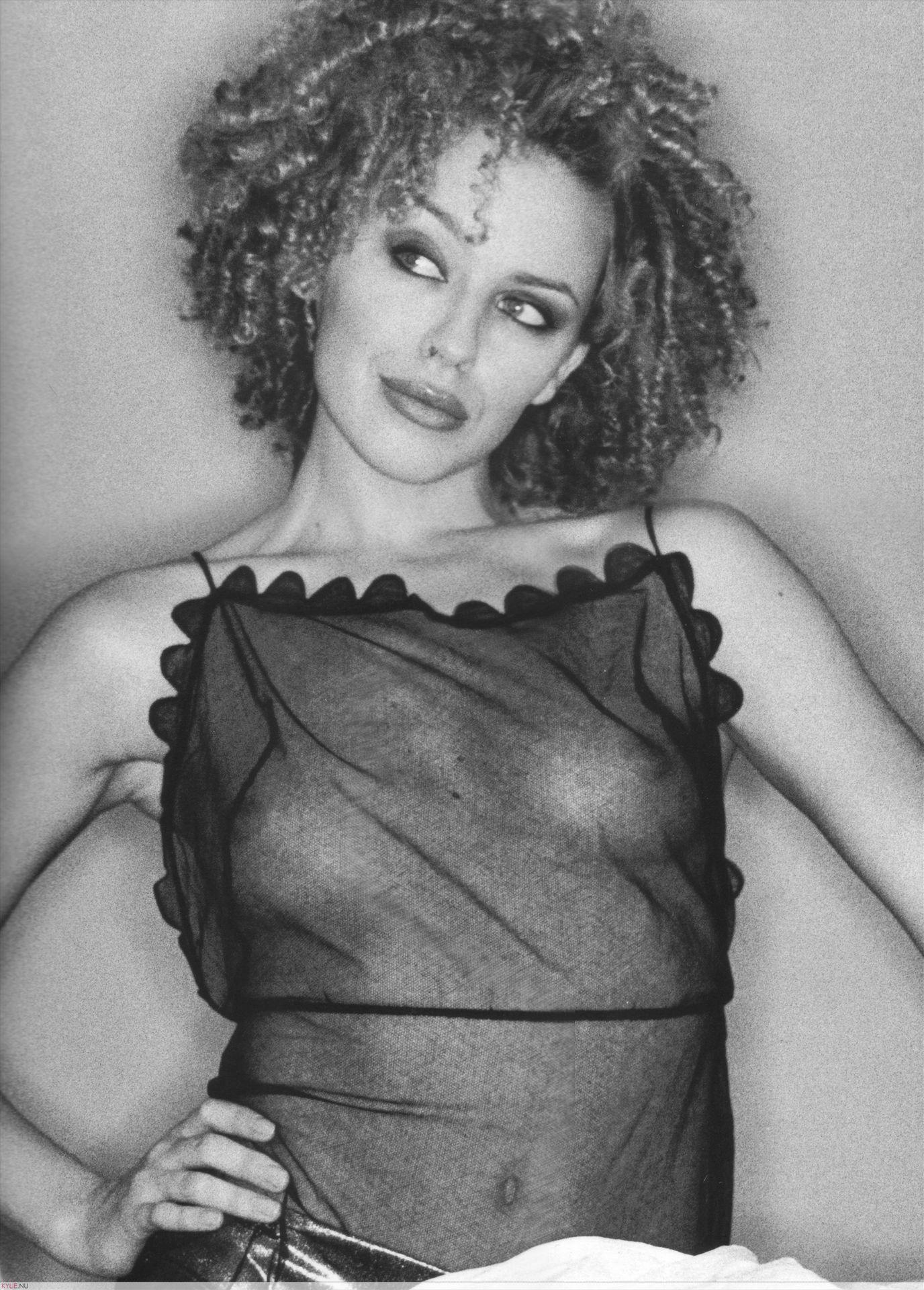 Kylie Minogue Nude 0010