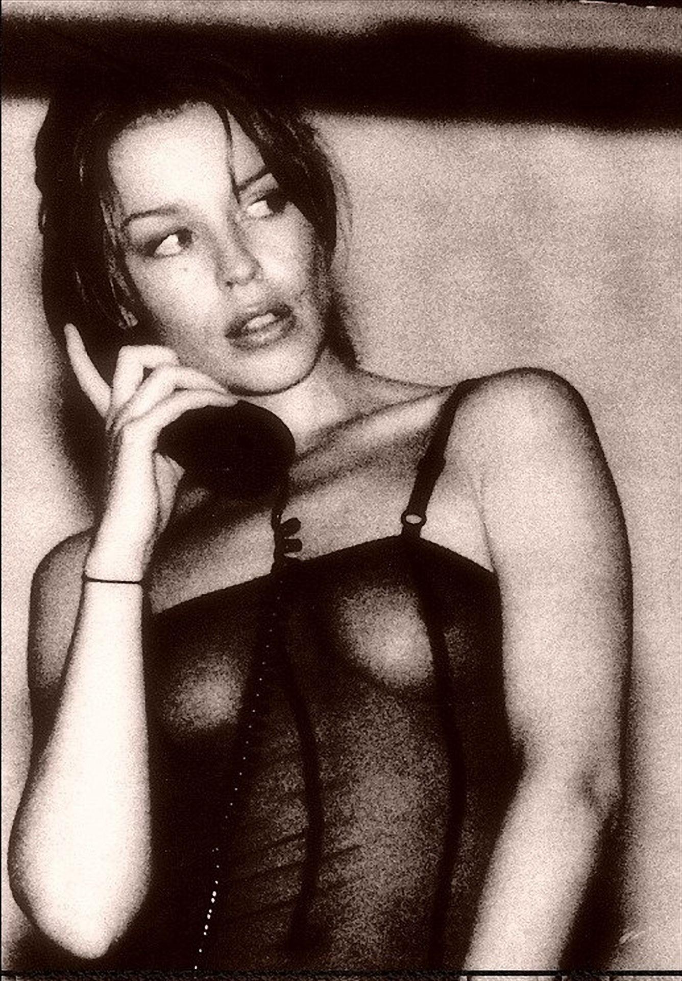 Kylie Minogue Nude 0011