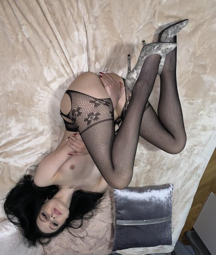 Magda Haseki Onlyfans Nudes Leaks 0005