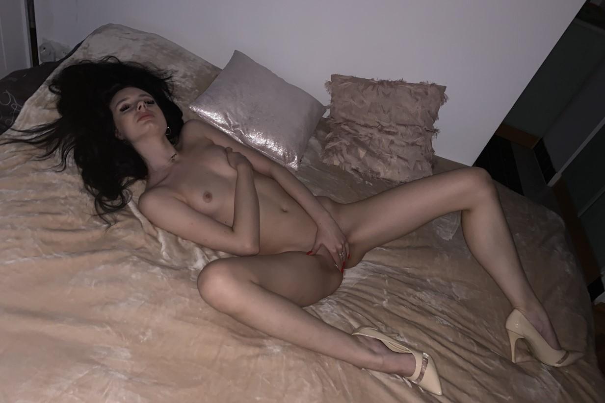 Magda Haseki Onlyfans Nudes Leaks 0010
