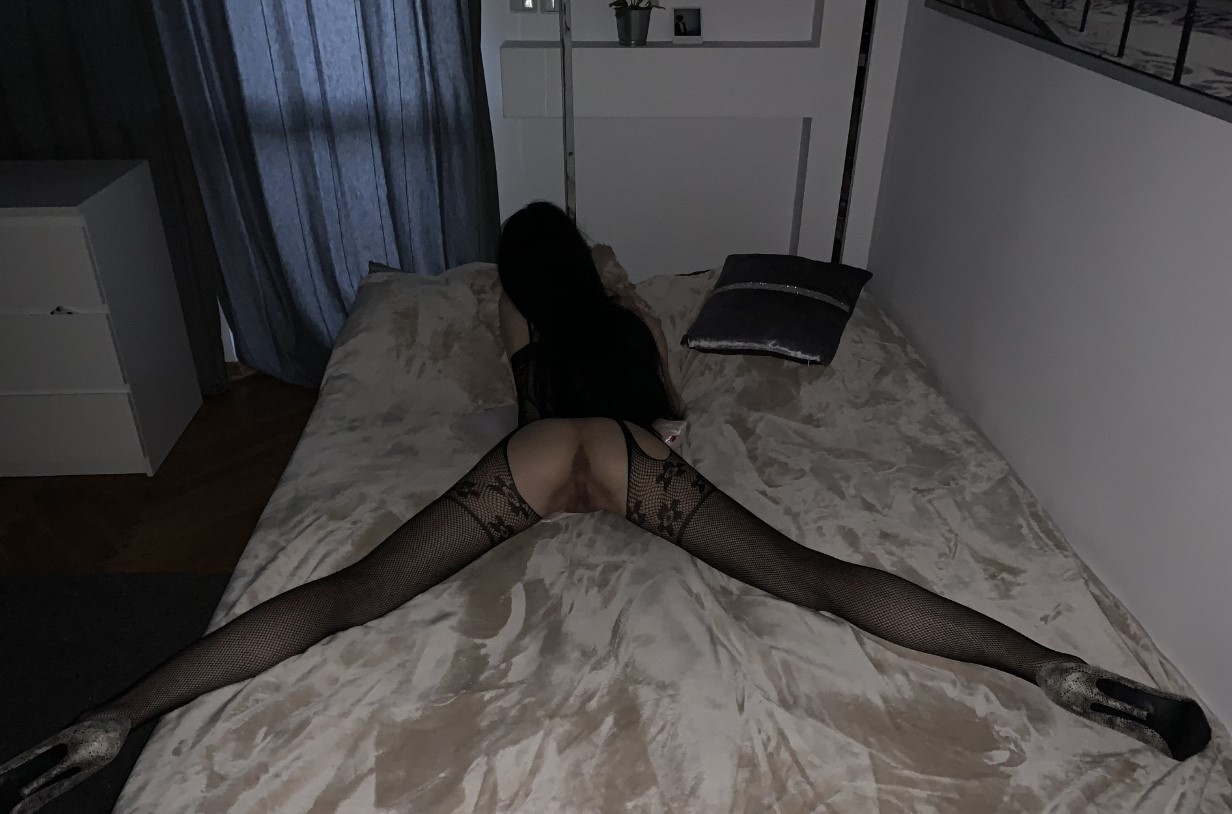Magda Haseki Onlyfans Nudes Leaks 0011