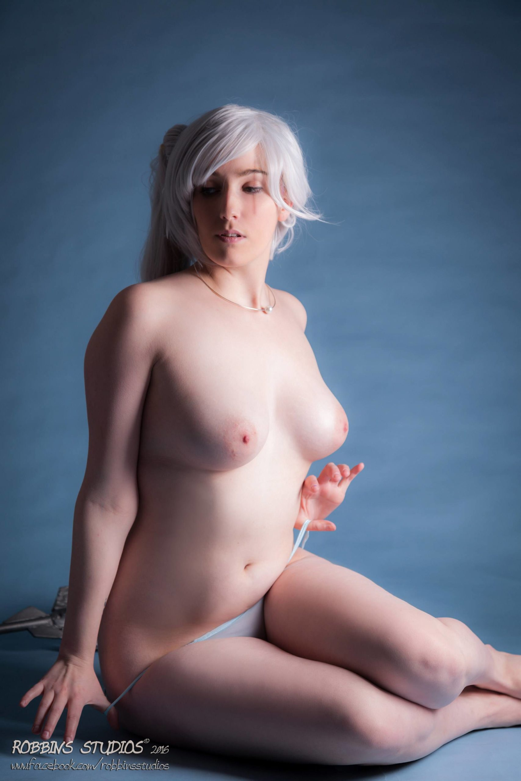 Microkitty Patreon Nude Photos Leaks 0005
