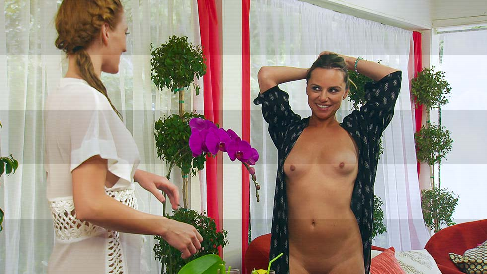 Playboy Tv, Cougar Club L.a., Season 1, Ep. 4