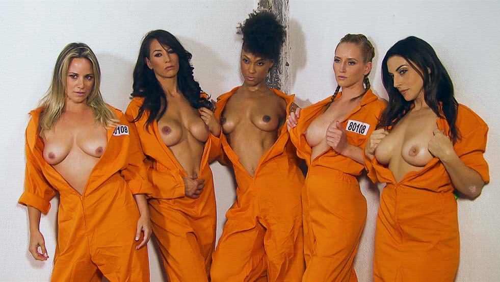 Playboy Tv, Cougar Club L.a., Season 1, Ep. 7
