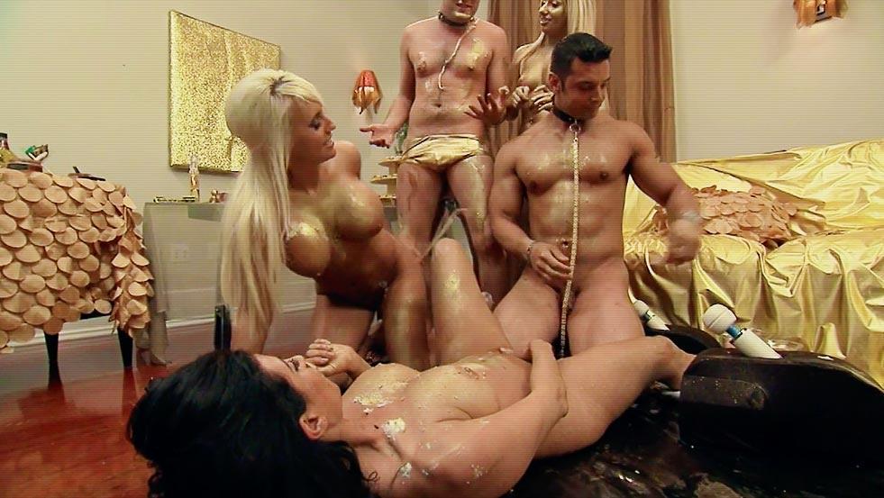 Playboy Tv, Foursome, Season 4, Ep. 11