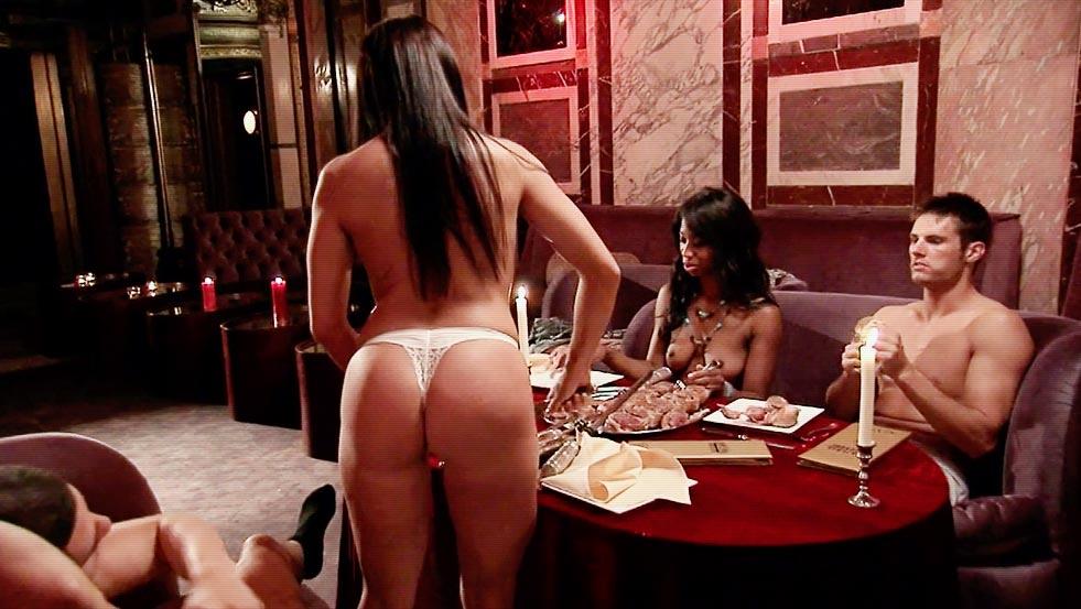 Playboy Tv, Foursome, Season 4, Ep. 9