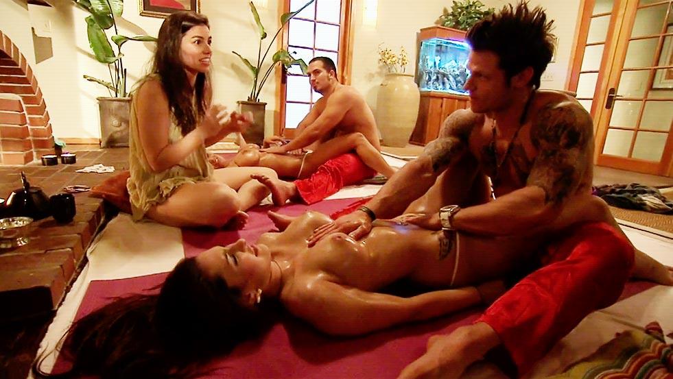 Playboy Tv, Foursome, Season 5, Ep. 3